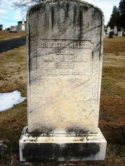 Robert Dean Nelson