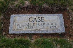 Maggie Gertrude <i>Berg</i> Case