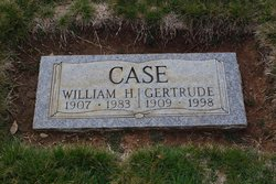 William Harry Case