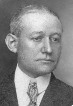 Ambrose Elwood Balliet