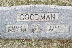 William Oscar Goodman