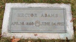 Hector Adams