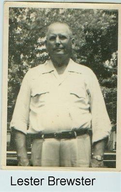 Lester H. Brewster