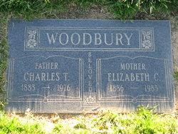 Charles T Woodbury