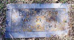 Eddie Cooper