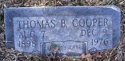 Thomas B. Cooper