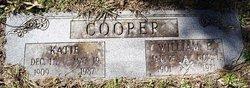 William Edward Cooper