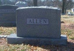 Jesse Rousey Allen, Jr