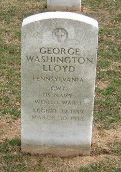 George Washington Lloyd