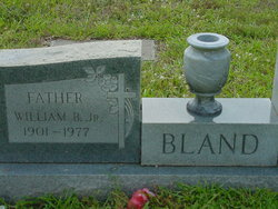 William Barney Bland, Jr