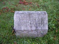 Laura A. <i>Edwards</i> Lyman