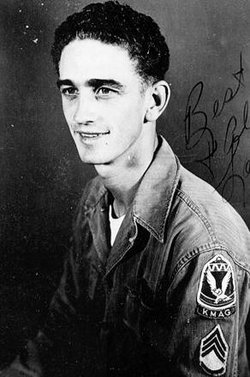 Erwin Stewart Bud Byrd