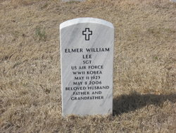 Elmer William Lee