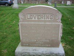 Abbie F. Lovering