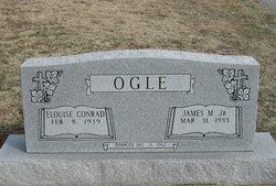 Elouise <i>Conrad</i> Ogle