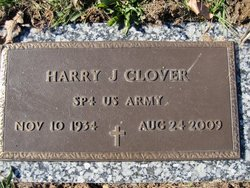 Harry Junior Junie Clover