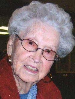 Mary Dot <i>Adkins</i> Carrico