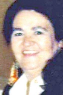 Edith Beverly <i>Tiffany</i> Breitenstein