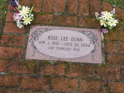 Rose Lee Dunn