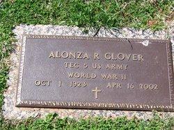 Alonza Rea Al Glover