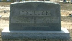 Orilla A <i>Keels</i> Truluck