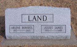 Julius James Land