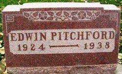 Edwin Pitchford