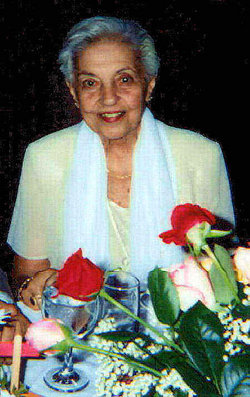Susan Mary <i>Odon</i> Barrios