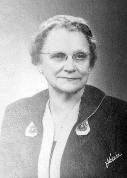 Emma A <i>Lattner</i> Heller