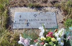 Ruth Leona Harth