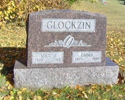Max John Glockzin