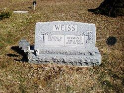 Herman E. Jeff Weiss
