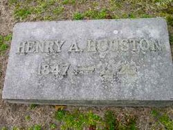 Henry Aydelotte Houston