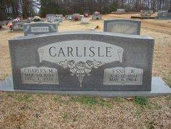 Essie <i>Wardell</i> Carlisle