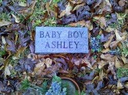 Baby Boy Ashley