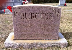 James Wesley Burgess