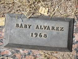 Baby Alvarez