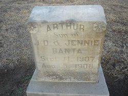 Arthur Banta