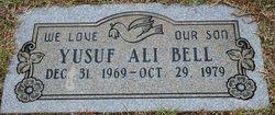 Yusuf Ali Bell
