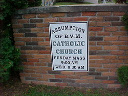 Assumption Catholic Parish Cemetery