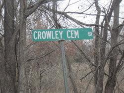 Crowley-Robinson Cemetery