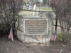 White Oak Ridge Cemetery