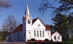 Beulah United Methodist Cemetery