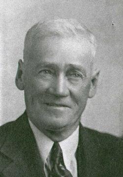 James Harvey Hill