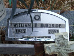 William B. Burnside