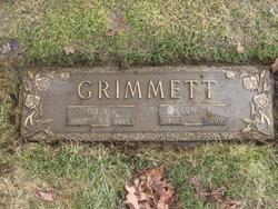 Felix John Grimmett