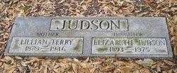 Lillian <i>Terry</i> Judson