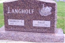 Dale Langholf