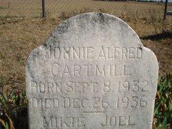 Jonnie Alfred Cartmill