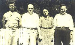 Bessie A. <i>Wilkinson</i> Simmonds